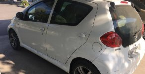 Cần bán gấp Toyota Aygo đời 2006, màu trắng, nhập khẩu giá 200 triệu tại Đà Nẵng