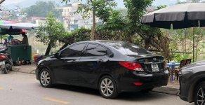 Xe Hyundai Accent năm 2014, màu đen, xe nhập chính hãng giá 400 triệu tại Thái Nguyên