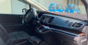 Bán Honda Odyssey 2.4 AT đời 2015, màu trắng, xe nhập số tự động giá 1 tỷ 489 tr tại Tp.HCM