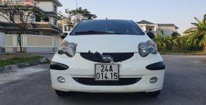 Cần bán xe BYD F0 1.0 MT sản xuất năm 2011, màu trắng, nhập khẩu nguyên chiếc   giá 95 triệu tại Hải Dương