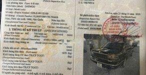 Cần bán gấp Daewoo Espero đời 1996, màu đen, xe nhập, 47tr giá 47 triệu tại Nghệ An