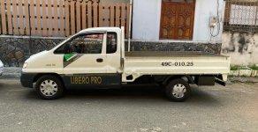 Bán Hyundai Libero 2.5 năm sản xuất 2006, màu trắng, nhập khẩu  giá 208 triệu tại Lâm Đồng
