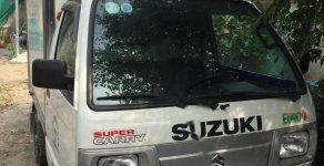 Bán Suzuki Super Carry Truck 2018, màu trắng, nhập khẩu giá 190 triệu tại Đồng Nai