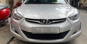 Cần bán xe Hyundai Elantra 1.8 AT đời 2015, màu bạc, nhập khẩu nguyên chiếc giá 495 triệu tại Khánh Hòa