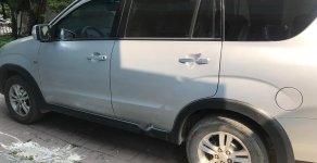 Cần bán lại xe Mitsubishi Zinger GLS 2.4 MT sản xuất năm 2008, màu bạc giá 288 triệu tại Hà Nội