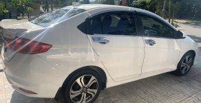 Bán Honda City 1.5 AT năm 2014, màu trắng số tự động giá 429 triệu tại Đà Nẵng