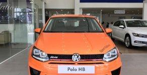 Volkswagen Polo đời 2018 - Bán nhanh - chính sách bán hàng tốt nhất - Có sẵn xe - Giao ngay giá 639 triệu tại Tp.HCM