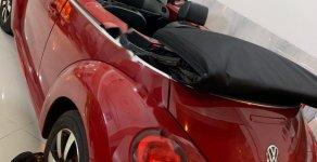 Cần bán lại xe Volkswagen New Beetle 2.0 2007, màu đỏ, xe nhập chính chủ, 559 triệu giá 559 triệu tại Bình Thuận