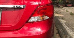 Cần bán xe Hyundai Accent đời 2016, màu đỏ, nhập khẩu chính hãng giá 468 triệu tại Thái Nguyên