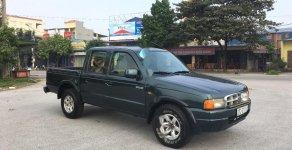 Bán ô tô Ford Ranger 2002, màu xanh lam còn mới giá 125 triệu tại Ninh Bình
