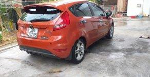 Cần bán xe Ford Fiesta đời 2011, màu đỏ, giá 310tr xe còn mới lắm giá 310 triệu tại Hà Nội