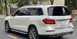 Bán Mercedes GLS400 sản xuất năm 2016, màu trắng, xe nhập giá 3 tỷ 689 tr tại Hà Nội
