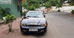 Cần bán gấp Daewoo Magnus 2.5 năm 2004, màu đen, nhập khẩu nguyên chiếc, giá 135tr giá 135 triệu tại Phú Yên