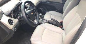 Bán ô tô Chevrolet Cruze sản xuất năm 2015, màu trắng còn mới giá 435 triệu tại Bình Dương