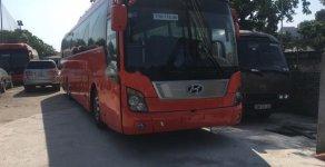 Bán Hyundai Universe 2008, nhập khẩu chính hãng giá 1 tỷ 260 tr tại Hà Nội