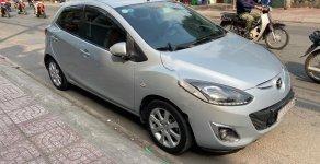Cần bán Mazda 2 1.5 AT năm sản xuất 2011, màu bạc, giá chỉ 360 triệu giá 360 triệu tại Tp.HCM