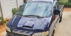 Bán Hyundai Libero 2.5 sản xuất 2005, màu xanh lam, xe nhập  giá 180 triệu tại Đắk Lắk
