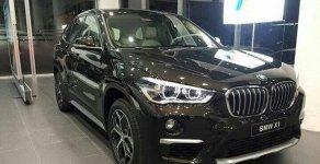Mr Tiến: 0916.762.435, Cần bán BMW X1 2.0 Turbo sản xuất năm 2018, màu đen giá 1 tỷ 859 tr tại Tp.HCM