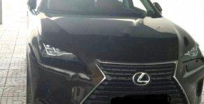 Bán ô tô Lexus NX 300T đời 2018, màu nâu, nhập khẩu chính chủ, giá tốt giá 2 tỷ 450 tr tại Tp.HCM
