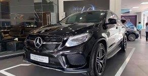Số lượng có hạn - Mua ngay kẻo hết, Mercedes-AMG GLE 43 4Matic Coupe đời 2019, màu đen giá 4 tỷ 559 tr tại Tp.HCM