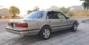 Bán Toyota Cressida đời 1993, màu bạc, nhập khẩu chính hãng giá 75 triệu tại Ninh Bình