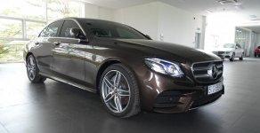 Mercedes-Benz E300 AMg model 2020 - hỗ trợ ngân hàng 80%, đưa trước 899 triệu nhận xe, LH: 0919 528 520 giá 2 tỷ 769 tr tại Tp.HCM