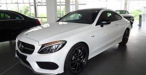Bán Mercedes Benz C43 AMG Coupe- Model 2020 - liên hệ đặt xe: 0919 528 520 giá 4 tỷ 299 tr tại Tp.HCM