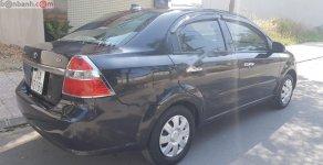 Bán Daewoo Gentra sản xuất năm 2011, màu đen, giá tốt giá 185 triệu tại Bình Dương