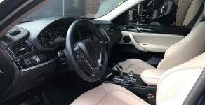 Bán ô tô BMW X4 2016, màu xanh lam, xe nhập giá 1 tỷ 750 tr tại Hà Nội