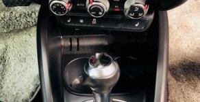 Cần bán lại xe Audi A1 năm sản xuất 2010, màu xanh lam, nhập khẩu chính chủ giá 505 triệu tại Hà Nội