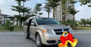 Cần bán Dodge Caravan đời 2008, nhập khẩu chính hãng giá 700 triệu tại Tp.HCM