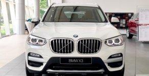 Ưu đãi đến 105 triệu, Khi mua BMW X3 xDrive20i năm sản xuất 2019, màu trắng, nhập khẩu nguyên chiếc giá 2 tỷ 424 tr tại Tp.HCM