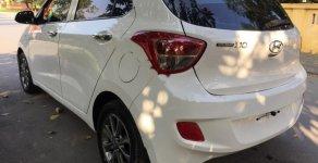 Bán Hyundai Grand i10 1.0 MT Base năm 2015, màu trắng, nhập khẩu giá 248 triệu tại Hải Phòng