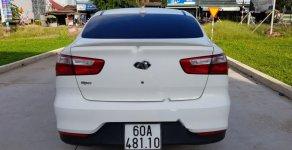 Cần bán Kia Rio 1.4 AT năm sản xuất 2015, màu trắng, nhập khẩu số sàn giá 355 triệu tại Đồng Nai