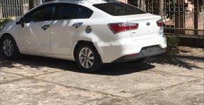 Bán xe Kia Rio 2016, màu trắng, nhập khẩu nguyên chiếc số sàn giá 370 triệu tại Lâm Đồng