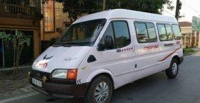 Bán Ford Transit đời 2002, màu trắng, giá tốt giá 66 triệu tại Phú Thọ