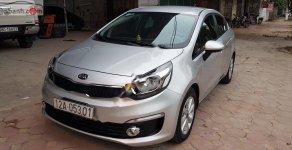 Cần bán Kia Rio năm sản xuất 2015, màu bạc, nhập khẩu số sàn giá cạnh tranh giá 355 triệu tại Lạng Sơn