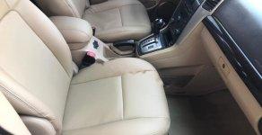 Xe Chevrolet Captiva LTZ năm sản xuất 2011, màu bạc số tự động giá cạnh tranh giá 355 triệu tại Tp.HCM