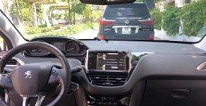 Bán xe Peugeot 208 đời 2013, màu trắng, nhập khẩu   giá 535 triệu tại Hà Nội