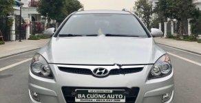 Cần bán lại xe Hyundai i30 CW 1.6AT 2010, màu bạc, xe nhập số tự động, 345tr giá 345 triệu tại Hải Phòng