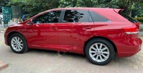 Cần bán lại xe Toyota Venza 2.7 đời 2009, màu đỏ, xe nhập như mới giá 638 triệu tại Hà Nội