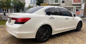Cần bán gấp Honda Accord 2.0AT sản xuất 2011, màu trắng, xe nhập giá 515 triệu tại Hà Nội
