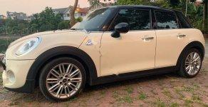 Xe Mini Cooper S năm sản xuất 2014, màu kem (be), nhập khẩu nguyên chiếc giá 1 tỷ 150 tr tại Hải Dương