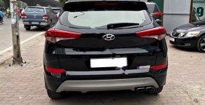 Cần bán xe Hyundai Tucson năm 2018, màu đen như mới, giá tốt giá 899 triệu tại Hà Nội