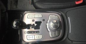 Bán Hyundai Genesis 3.3 năm sản xuất 2011, màu đen, xe nhập giá 615 triệu tại Hà Nội