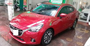 Cần bán lại xe Mazda 2 1.5 AT sản xuất năm 2016, màu đỏ chính chủ giá 445 triệu tại Hải Phòng