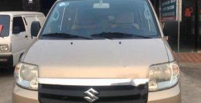 Cần bán Suzuki APV đời 2013, màu vàng ít sử dụng giá cạnh tranh giá 292 triệu tại Hà Nội