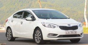 Bán ô tô Kia K3 2.0 AT đời 2015, màu trắng  giá 510 triệu tại Đà Nẵng