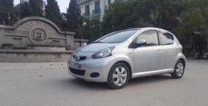Bán Toyota Aygo 1.1 AT năm sản xuất 2011, nhập khẩu, giá tốt giá 265 triệu tại Hà Nội