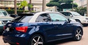 Bán Audi A1 1.4 TFSI đời 2010, màu xanh lam, xe nhập   giá 535 triệu tại Hà Nội